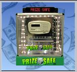 Prize Safe | Trade Show Games