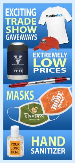 Prizes | Trade Show Games