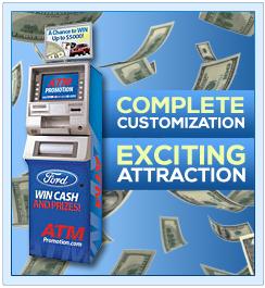 ATM | Trade Show Games