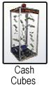 Cash Cubes | Trade Show Games