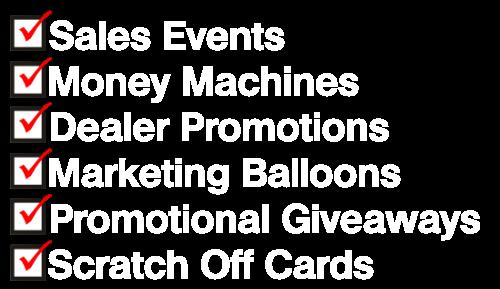 Checklist | Trade Show Games