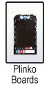 Plinko Boards | Trade Show Games